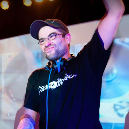 DJ STAMIFF